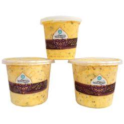 خوشمزه ترین بستنی قم کافه دوپینگی قم