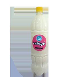 شیر موز قم کافه بستنی دوپینگی قم