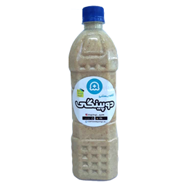 شیر خرما قم کافه بستنی دوپینگی قم